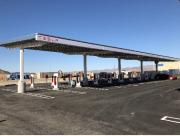 Foto 1 del punto Supercharger Baker, CA