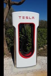 Foto 9 del punto Tesla Supercharger Alcantarilha