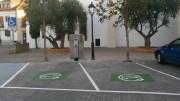 Foto 2 del punto PDR Sevilla la Nueva