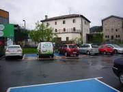 Foto 2 del punto IBIL - Parking Eroski Oñati