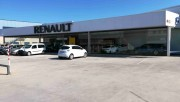 Foto 1 del punto Renault Automóviles Delpon S L