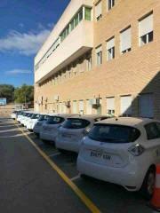 Foto 1 del punto myRecarga - Hospital La Marina