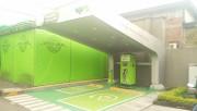Foto 9 del punto estación de servicio gas natural vehicular EPM