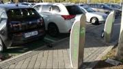 Foto 13 del punto Parking IFEMA