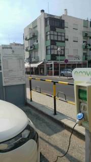 Foto 5 del punto Parque de Estacionamento