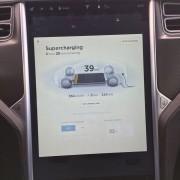Foto 10 del punto Supercargador Tesla Ariza