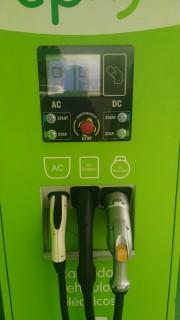 Foto 7 del punto estación de servicio gas natural vehicular EPM
