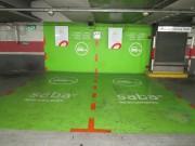 Foto 7 del punto Parking SABA - Rambla Catalunya / Plaça de Catalunya
