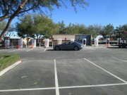 Foto 4 del punto Supercharger Las Vegas Blvd, NV