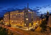 Foto 1 del punto Flemings Deluxe Hotel Frankfurt Main-Riverside