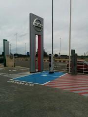 Foto 2 del punto Nissan Montauto Massanassa