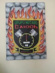 Foto 3 del punto Grupo Motard CA100H