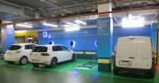 Foto 11 del punto ECI - Centro Comercial Sanchinarro