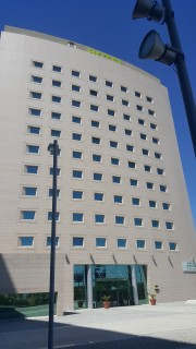 Foto 4 del punto Hotel B&B Madrid Aeropuerto T4