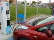 Foto 16 del punto IBIL - Gasolinera Repsol Salburua