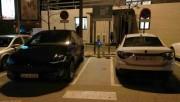 Foto 3 del punto C.C Xanadú aparcamiento este