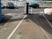Foto 1 del punto Parking el Remojo