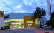 Foto 4 del punto Renault Lopez-Espejo Albacete