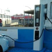 Foto 2 del punto Nissan Porto ZI