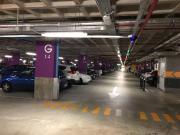 Foto 2 del punto Parking interior Hospital Álvaro Cunqueiro