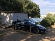 Foto 2 del punto Hostal Empuries (Tesla DC)