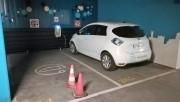 Foto 1 del punto Parking del Milenio (Interior) - Proyecto REMOURBAN