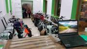 Foto 1 del punto ECO Rent Ayamonte