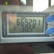 Foto 20 del punto Electrolinera AMB 02 - carrer Baltasar Oriol - Cornellà de Llobregat