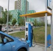Foto 15 del punto IBIL - Gasolinera Repsol Salburua