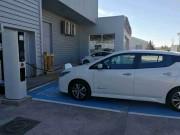 Foto 3 del punto Nissan AuraSSan