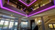 Foto 1 del punto Hotel Doña Monse [Tesla DC]