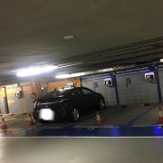 Foto 1 del punto IBIL - Parking Ensanche