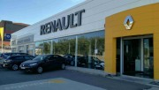Foto 2 del punto Renault Segovia