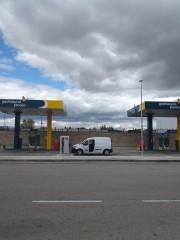 Foto 7 del punto CTM Vallecas Gas Natural