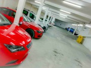 Foto 4 del punto PARKING LOW COST BENIDORM
