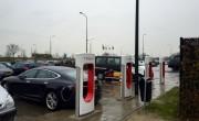 Foto 3 del punto Supercharger Hoorn, Netherlands