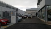 Foto 1 del punto Moyauto (Renault/Dacia)