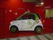 Foto 2 del punto Bilbao Basket aparcamiento