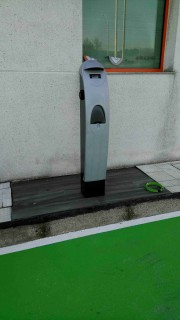 Foto 8 del punto Gasolinera Galp