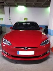 Foto 1 del punto Parking Juan de Austria Ballesol