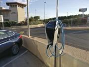 Foto 1 del punto BMW Hispamovil Elche