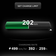 Foto 8 del punto Supercargador Tesla Murcia