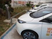 Foto 3 del punto Renault Automocion Qualitauto Getafe