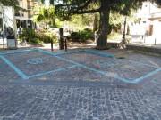 Foto 9 del punto Plaza Cortés de Aragón (Urbener)