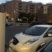 Foto 1 del punto Nissan Bamauto Foios