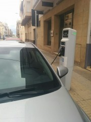 Foto 1 del punto Ingenia Servicios - Ayuntamiento