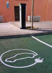 Foto 4 del punto Ayuntamiento Requena - Plaza Consistorial