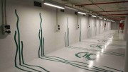 Foto 6 del punto Mercat de Sant Antoni parking planta -2