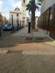Foto 10 del punto Ayuntamiento de Alcàsser