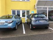 Foto 1 del punto RWE Alte Pforzheimerstr. 4